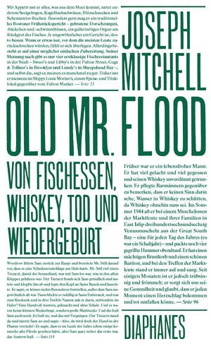 Joseph Mitchell: Old Mr. Flood